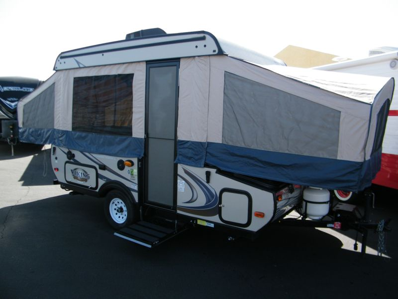2016 Viking Epic 2108ST with AC  in Surprise AZ