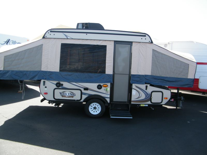 2016 Viking Epic 2108ST with AC  in Surprise, AZ