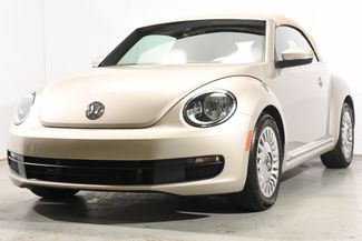 2016 Volkswagen Beetle Convertible 1.8T S in Branford, CT 06405