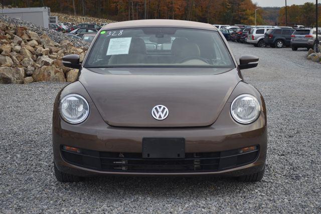 2016 Volkswagen Beetle Convertible 1.8T SE Naugatuck, Connecticut 11