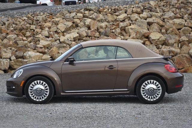 2016 Volkswagen Beetle Convertible 1.8T SE Naugatuck, Connecticut 5