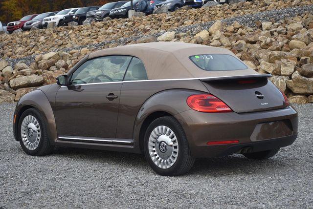 2016 Volkswagen Beetle Convertible 1.8T SE Naugatuck, Connecticut 6