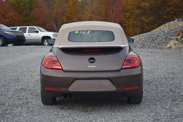 2016 Volkswagen Beetle Convertible 1.8T SE Naugatuck, Connecticut 7