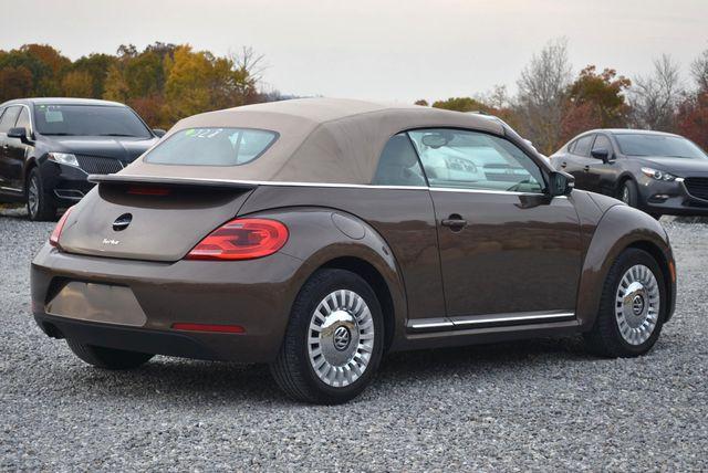 2016 Volkswagen Beetle Convertible 1.8T SE Naugatuck, Connecticut 8