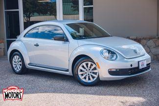 2016 Volkswagen Beetle Coupe 1.8T S in Arlington, Texas 76013