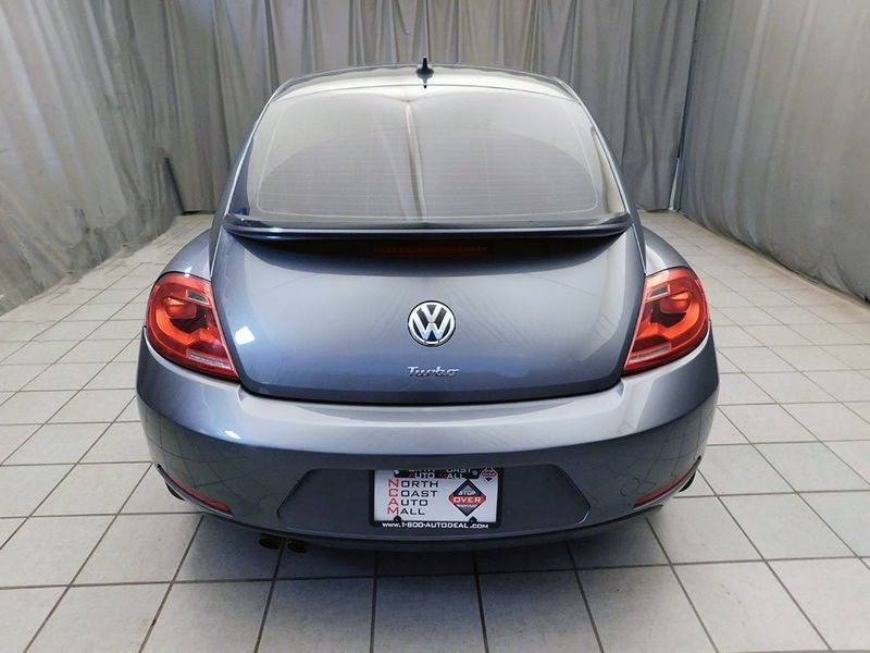 2016 Volkswagen Beetle Coupe 18T Classic  city Ohio  North Coast Auto Mall of Cleveland  in Cleveland, Ohio