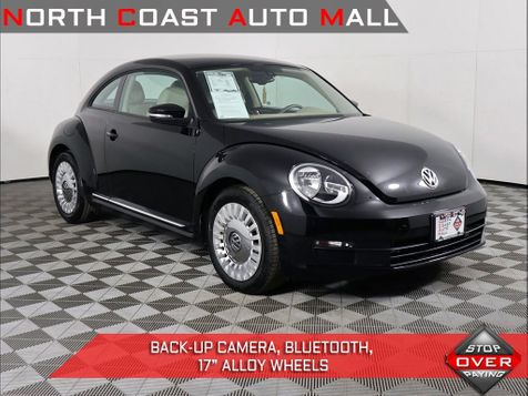 2016 Volkswagen Beetle Coupe 1.8T SE in Cleveland, Ohio