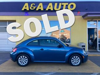 2016 Volkswagen Beetle Coupe 1.8T Classic in Englewood, CO 80110