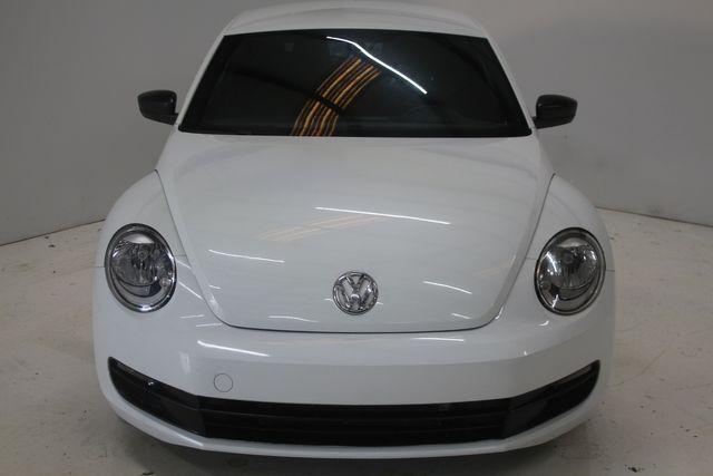 2016 Volkswagen Beetle Coupe 1.8T Classic Houston, Texas 1