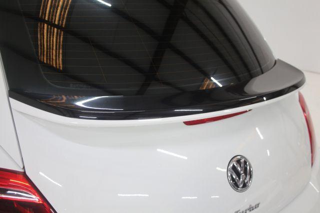 2016 Volkswagen Beetle Coupe 1.8T Classic Houston, Texas 14