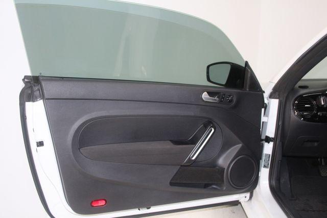 2016 Volkswagen Beetle Coupe 1.8T Classic Houston, Texas 15