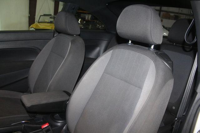 2016 Volkswagen Beetle Coupe 1.8T Classic Houston, Texas 19