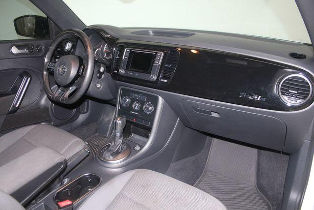 2016 Volkswagen Beetle Coupe 1.8T Classic Houston, Texas 22