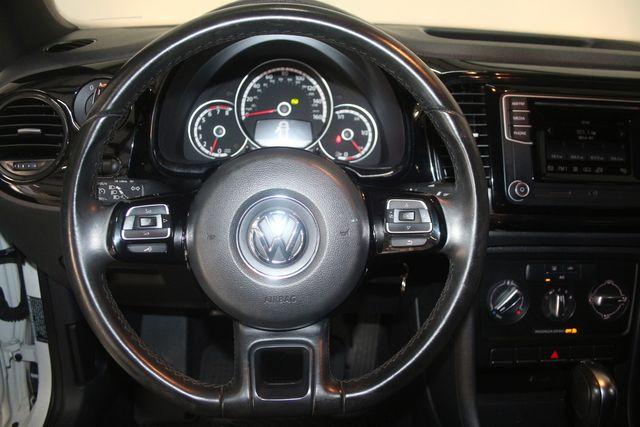 2016 Volkswagen Beetle Coupe 1.8T Classic Houston, Texas 26