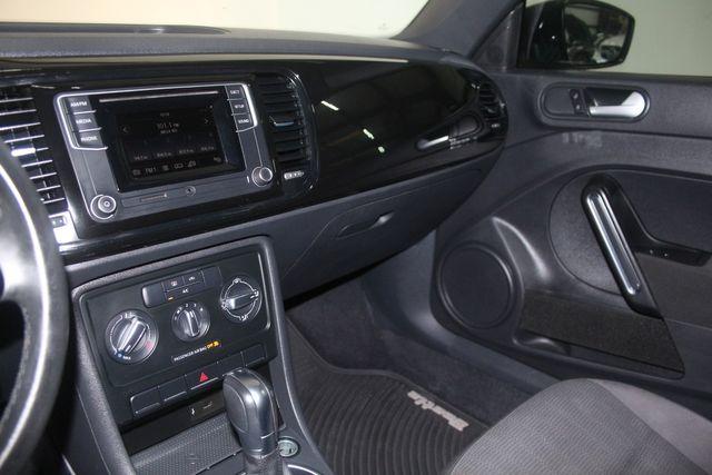 2016 Volkswagen Beetle Coupe 1.8T Classic Houston, Texas 30