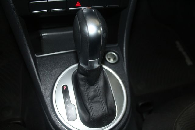 2016 Volkswagen Beetle Coupe 1.8T Classic Houston, Texas 35
