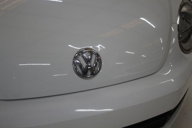 2016 Volkswagen Beetle Coupe 1.8T Classic Houston, Texas 7