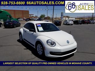 2016 Volkswagen Beetle Coupe 1.8T Classic in Kingman, Arizona 86401
