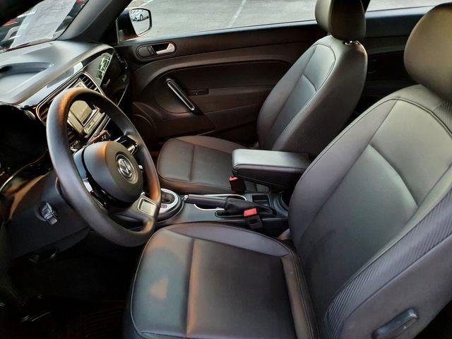 "2016 Volkswagen Beetle Coupe 1.8T WOLFSBURG w/Heated Leather Seats/16"" Alloys in Louisville, TN 37777"