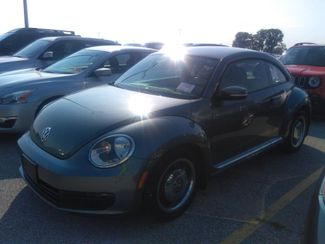 2016 Volkswagen Beetle Coupe 1.8T Classic in St. Louis, MO 63043