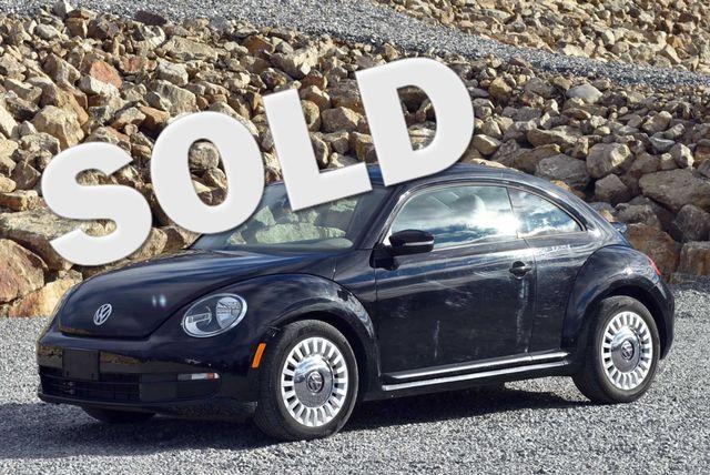 2016 Volkswagen Beetle Coupe 1.8T SE Naugatuck, Connecticut