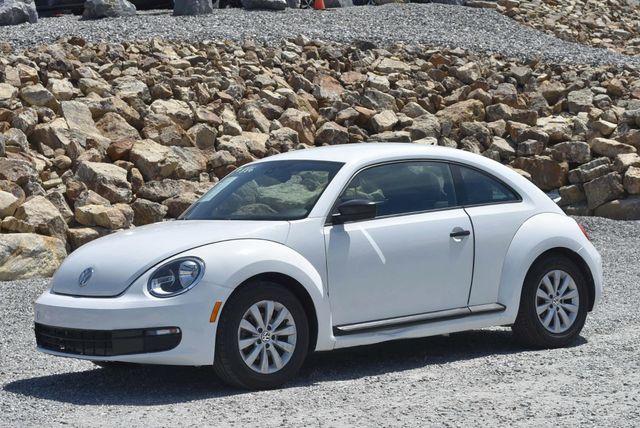 2016 Volkswagen Beetle Coupe 1.8T Classic Naugatuck, Connecticut