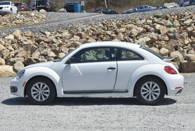 2016 Volkswagen Beetle Coupe 1.8T Classic Naugatuck, Connecticut 1