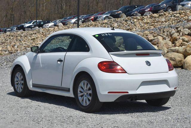 2016 Volkswagen Beetle Coupe 1.8T Classic Naugatuck, Connecticut 2