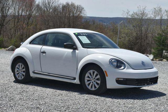 2016 Volkswagen Beetle Coupe 1.8T Classic Naugatuck, Connecticut 6