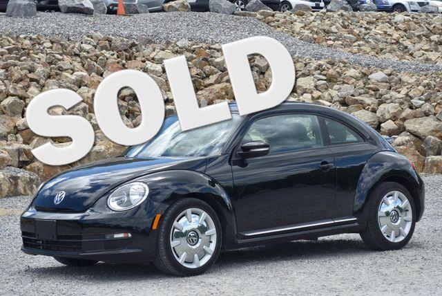 2016 Volkswagen Beetle Coupe 1.8T SEL Naugatuck, Connecticut