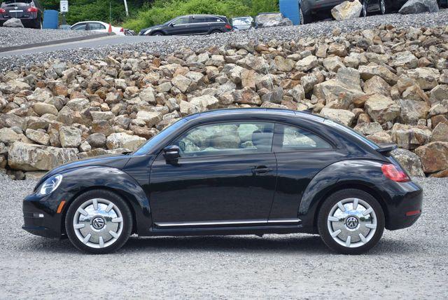 2016 Volkswagen Beetle Coupe 1.8T SEL Naugatuck, Connecticut 1