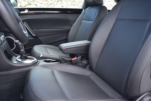 2016 Volkswagen Beetle Coupe 1.8T SEL Naugatuck, Connecticut 13