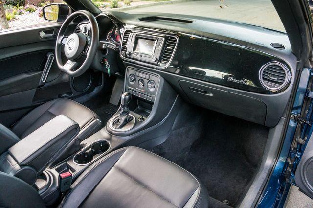 2016 Volkswagen Beetle S Coupe 1.8T Classic in Reseda, CA, CA 91335
