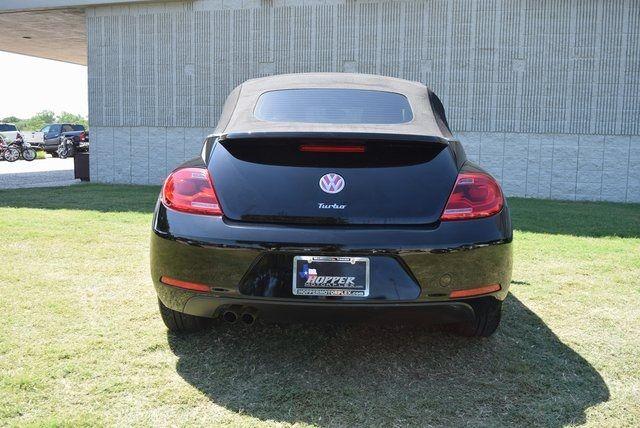 2016 Volkswagen Beetle 1.8T SE in McKinney Texas, 75070