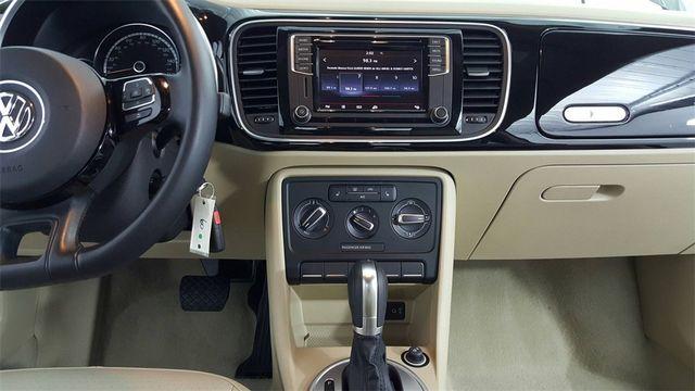 2016 Volkswagen Beetle 1.8T SE in McKinney, Texas 75070