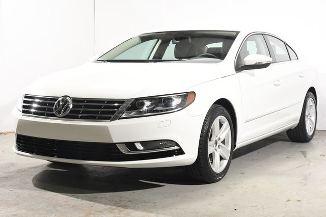 2016 Volkswagen CC Sport (New Car Leftover)