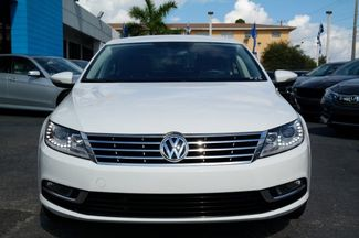 2016 Volkswagen CC Sport Hialeah, Florida 1