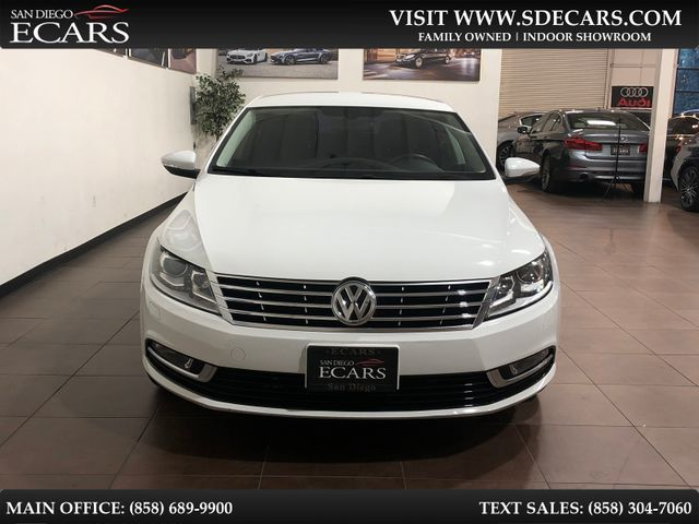 2016 Volkswagen CC Sport in San Diego, CA 92126