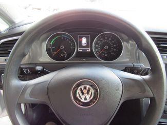 2016 Volkswagen e-Golf SE Bend, Oregon 12