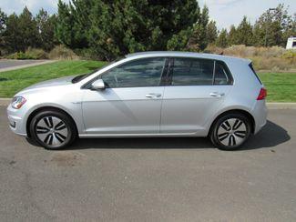 2016 Volkswagen e-Golf SE Bend, Oregon 1