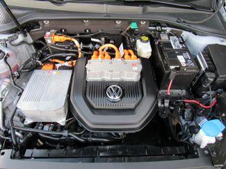 2016 Volkswagen e-Golf SE Bend, Oregon 17