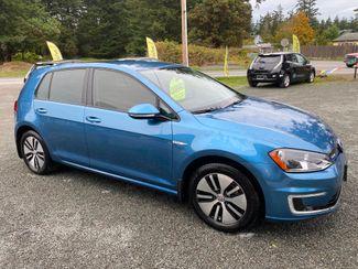 2016 Volkswagen e-Golf SE in Eastsound, WA 98245