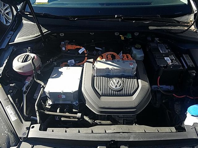 2016 Volkswagen e-Golf SE Memphis, Tennessee 41