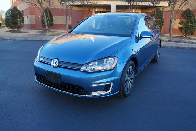 2016 Volkswagen e-Golf SE Memphis, Tennessee 23
