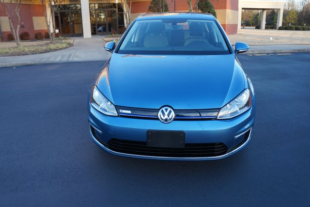 2016 Volkswagen e-Golf SE Memphis, Tennessee 24