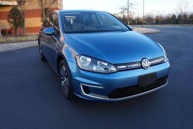2016 Volkswagen e-Golf SE Memphis, Tennessee 25