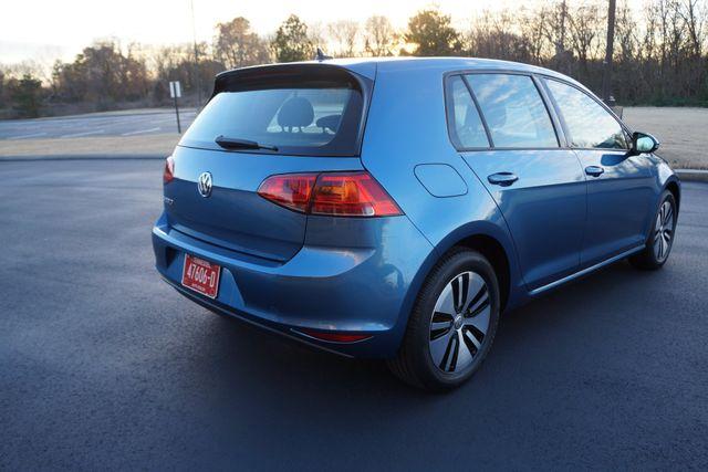 2016 Volkswagen e-Golf SE Memphis, Tennessee 28