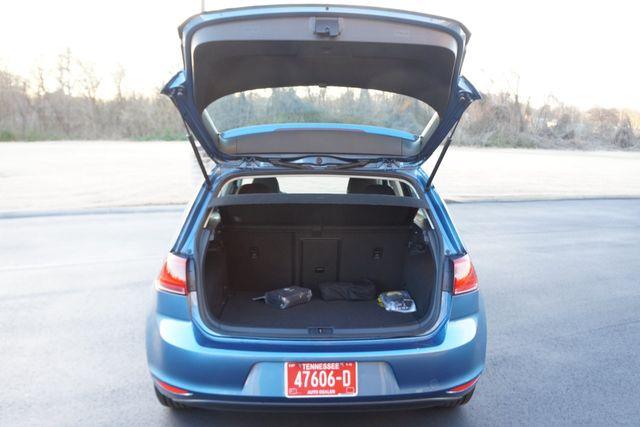 2016 Volkswagen e-Golf SE Memphis, Tennessee 32