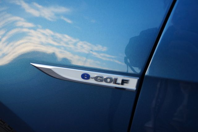 2016 Volkswagen e-Golf SE Memphis, Tennessee 34