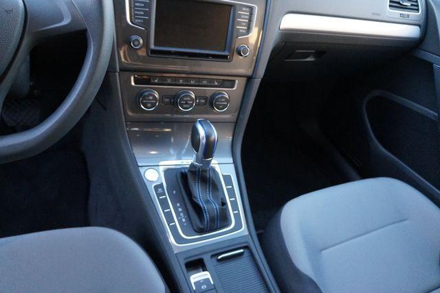 2016 Volkswagen e-Golf SE Memphis, Tennessee 12